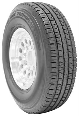 Hiway Trooper All Season Tires